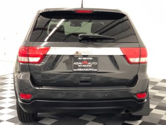 2011 Jeep Grand Cherokee Laredo LINDON, UT 3