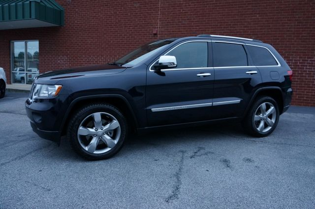 2011 Jeep Grand Cherokee Limited in Loganville, Georgia 30052