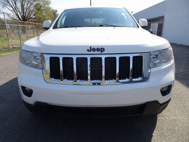 2011 Jeep Grand Cherokee Laredo Madison, NC 6