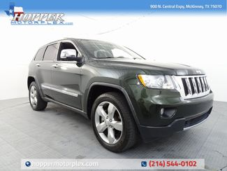 2011 Jeep Grand Cherokee Limited in McKinney, Texas 75070