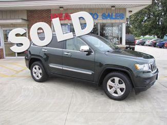 2011 Jeep Grand Cherokee Limited in Medina OHIO, 44256