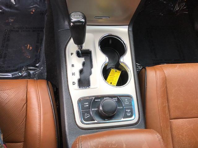 2011 Jeep Grand Cherokee Overland in Medina, OHIO 44256