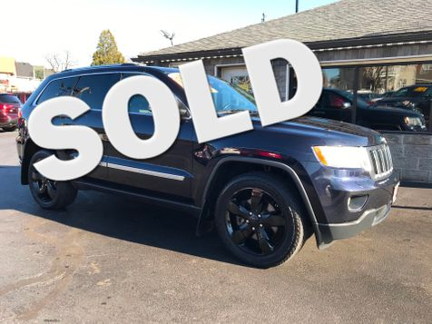 2011 Jeep Grand Cherokee Limited in , Wisconsin