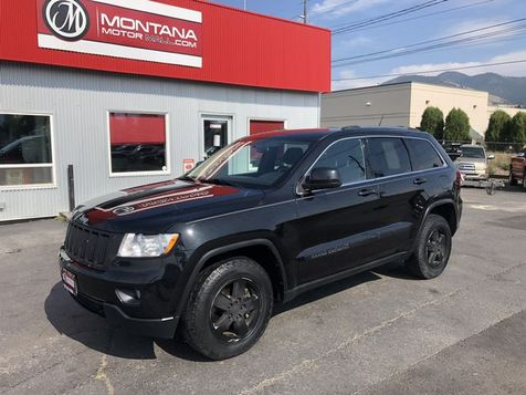 2011 Jeep Grand Cherokee Laredo in