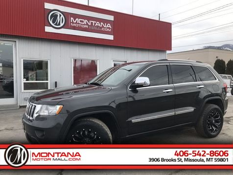 2011 Jeep Grand Cherokee Limited in