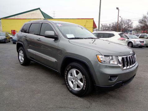 2011 Jeep Grand Cherokee Laredo   Nashville, Tennessee   Auto Mart Used Cars Inc. in Nashville, Tennessee
