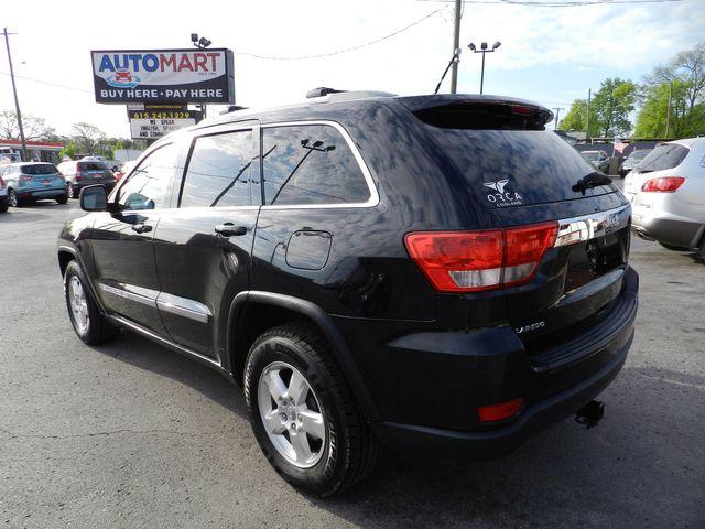 2011 Jeep Grand Cherokee Laredo in Nashville, Tennessee 37211