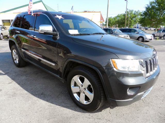 2011 Jeep Grand Cherokee Limited in Nashville, Tennessee 37211