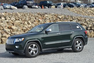 2011 Jeep Grand Cherokee Overland Naugatuck, Connecticut