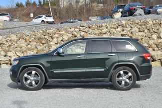 2011 Jeep Grand Cherokee Overland Naugatuck, Connecticut 1
