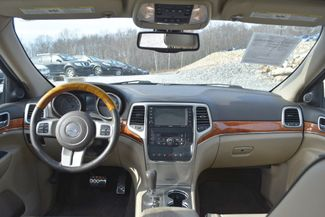 2011 Jeep Grand Cherokee Overland Naugatuck, Connecticut 14