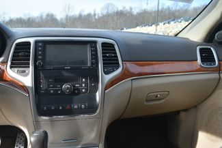 2011 Jeep Grand Cherokee Overland Naugatuck, Connecticut 18