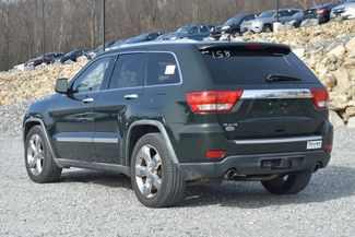 2011 Jeep Grand Cherokee Overland Naugatuck, Connecticut 2