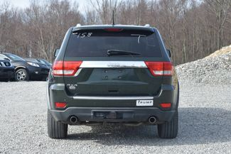 2011 Jeep Grand Cherokee Overland Naugatuck, Connecticut 3