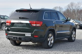 2011 Jeep Grand Cherokee Overland Naugatuck, Connecticut 4