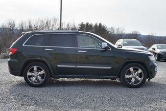 2011 Jeep Grand Cherokee Overland Naugatuck, Connecticut 5