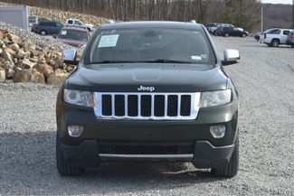 2011 Jeep Grand Cherokee Overland Naugatuck, Connecticut 7
