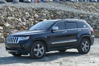 2011 Jeep Grand Cherokee Limited Naugatuck, Connecticut