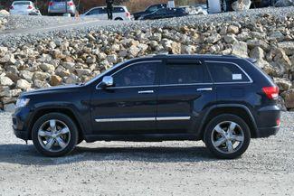 2011 Jeep Grand Cherokee Limited Naugatuck, Connecticut 1