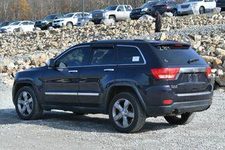 2011 Jeep Grand Cherokee Limited Naugatuck, Connecticut 2
