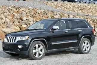 2011 Jeep Grand Cherokee Overland Naugatuck, Connecticut