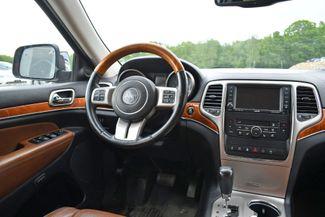 2011 Jeep Grand Cherokee Overland Naugatuck, Connecticut 16