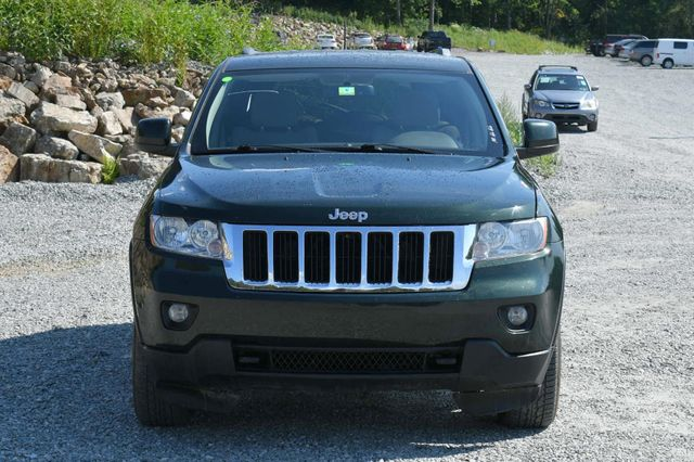 2011 Jeep Grand Cherokee Laredo Naugatuck, Connecticut 7