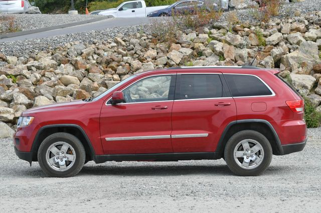 2011 Jeep Grand Cherokee Laredo Naugatuck, Connecticut 1
