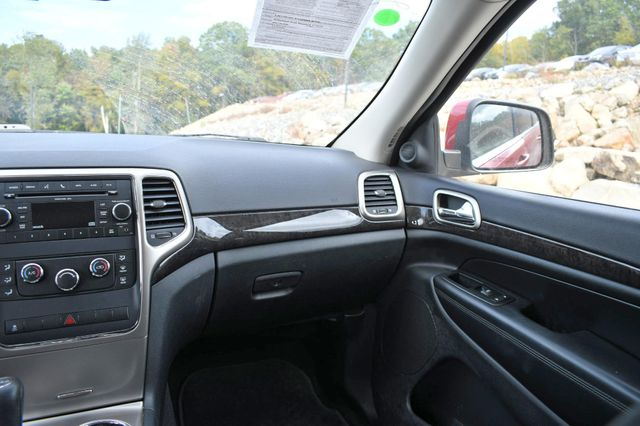 2011 Jeep Grand Cherokee Laredo Naugatuck, Connecticut 14
