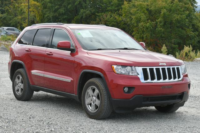 2011 Jeep Grand Cherokee Laredo Naugatuck, Connecticut 6