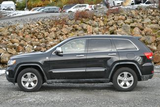 2011 Jeep Grand Cherokee Overland Summit Naugatuck, Connecticut 1