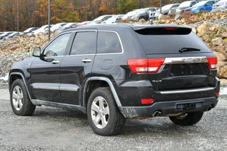 2011 Jeep Grand Cherokee Overland Summit Naugatuck, Connecticut 2