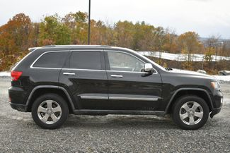 2011 Jeep Grand Cherokee Overland Summit Naugatuck, Connecticut 5
