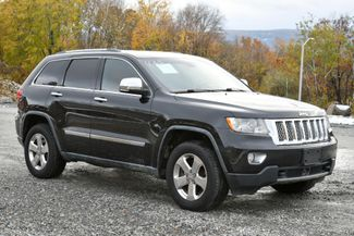 2011 Jeep Grand Cherokee Overland Summit Naugatuck, Connecticut 6