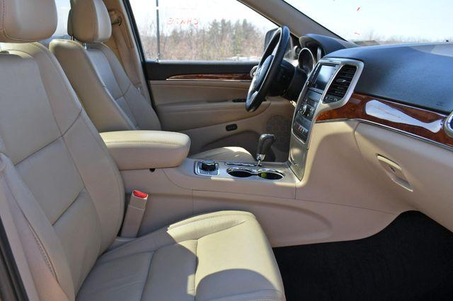 2011 Jeep Grand Cherokee Limited Naugatuck, Connecticut 11
