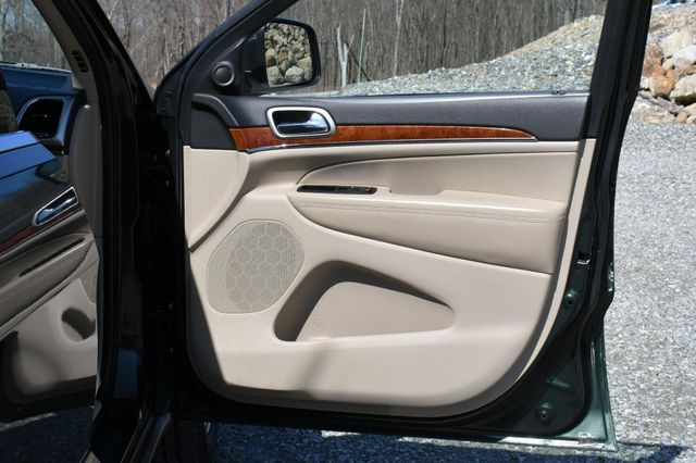 2011 Jeep Grand Cherokee Limited Naugatuck, Connecticut 12