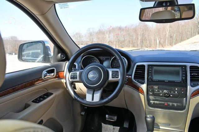 2011 Jeep Grand Cherokee Limited Naugatuck, Connecticut 18
