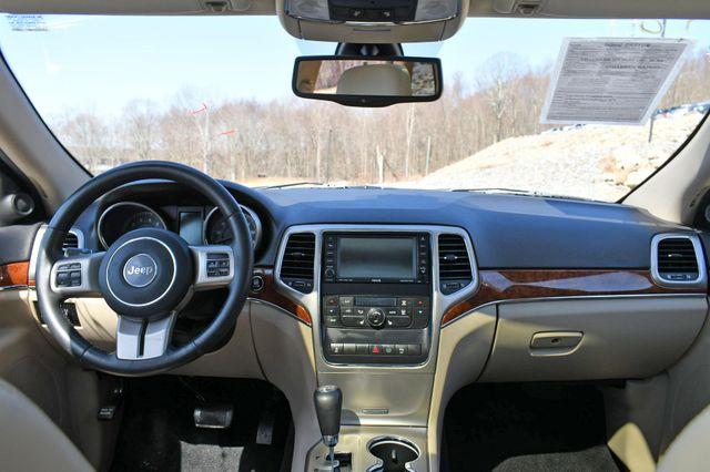 2011 Jeep Grand Cherokee Limited Naugatuck, Connecticut 19
