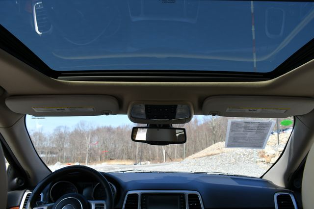 2011 Jeep Grand Cherokee Limited Naugatuck, Connecticut 21