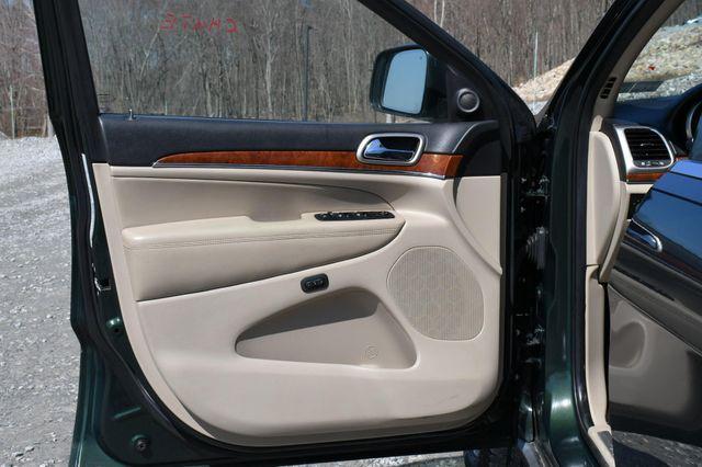 2011 Jeep Grand Cherokee Limited Naugatuck, Connecticut 22