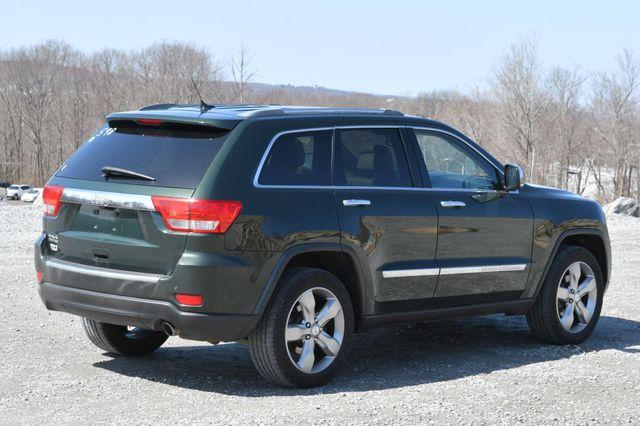2011 Jeep Grand Cherokee Limited Naugatuck, Connecticut 6