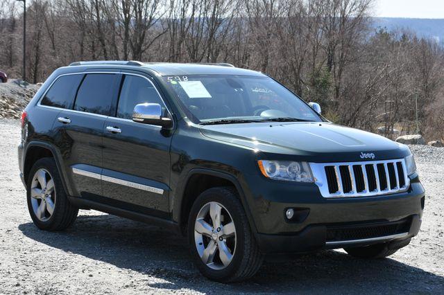 2011 Jeep Grand Cherokee Limited Naugatuck, Connecticut 8