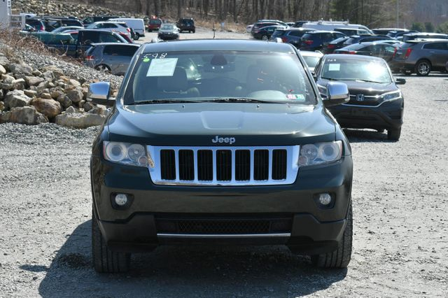2011 Jeep Grand Cherokee Limited Naugatuck, Connecticut 9