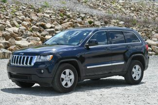 2011 Jeep Grand Cherokee Laredo 4WD Naugatuck, Connecticut 2
