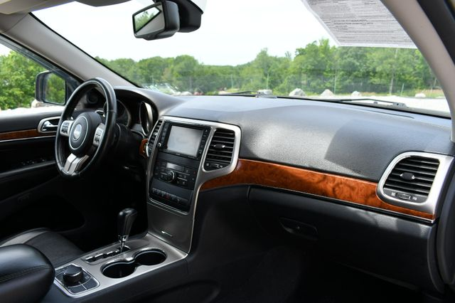 2011 Jeep Grand Cherokee Limited 4WD Naugatuck, Connecticut 11