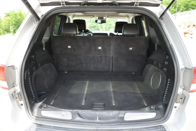 2011 Jeep Grand Cherokee Limited 4WD Naugatuck, Connecticut 14
