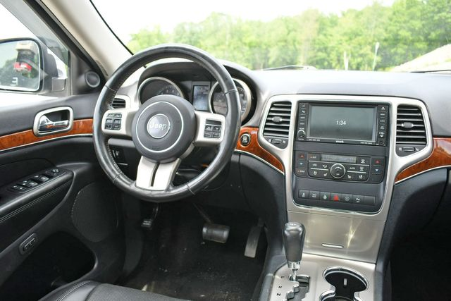 2011 Jeep Grand Cherokee Limited 4WD Naugatuck, Connecticut 18