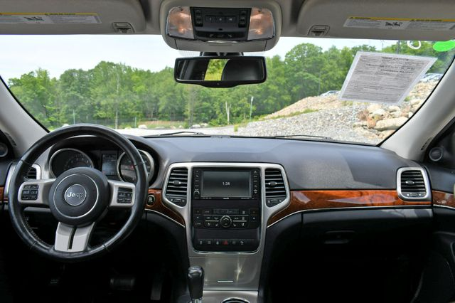 2011 Jeep Grand Cherokee Limited 4WD Naugatuck, Connecticut 19
