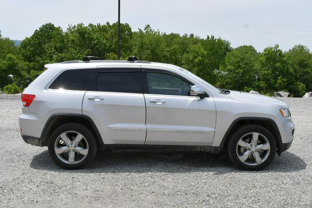 2011 Jeep Grand Cherokee Limited 4WD Naugatuck, Connecticut 7