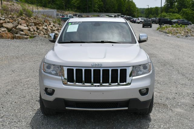 2011 Jeep Grand Cherokee Limited 4WD Naugatuck, Connecticut 9